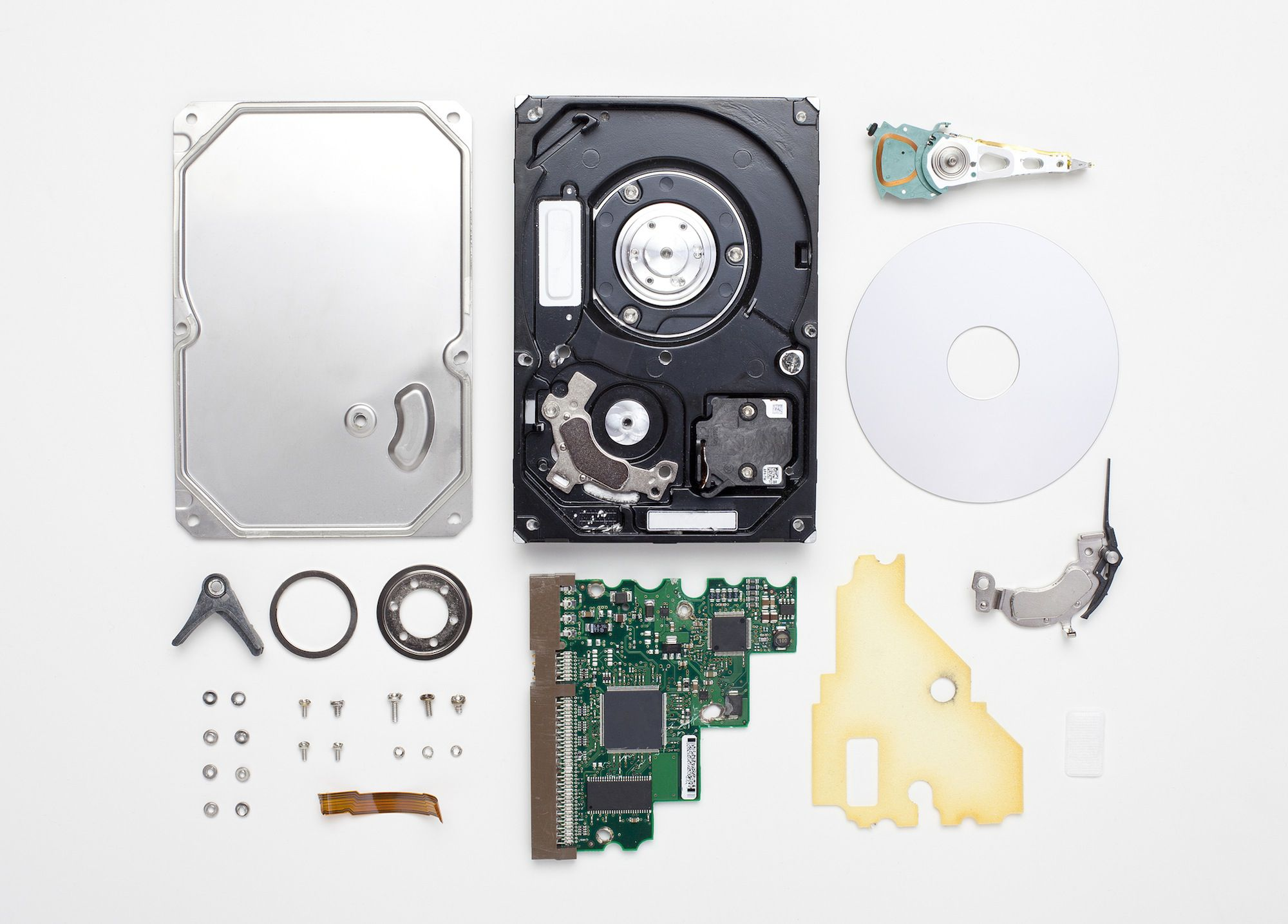 The Portable Hard Drive Tips & Guide