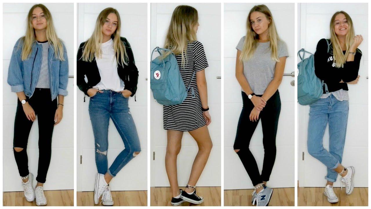 Got Girls? 10 Back-to-School Fashion Essentials