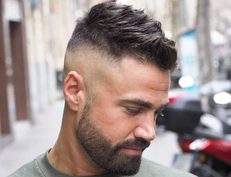 Short Curly Hair For Men | Hairstyle Guide for Men