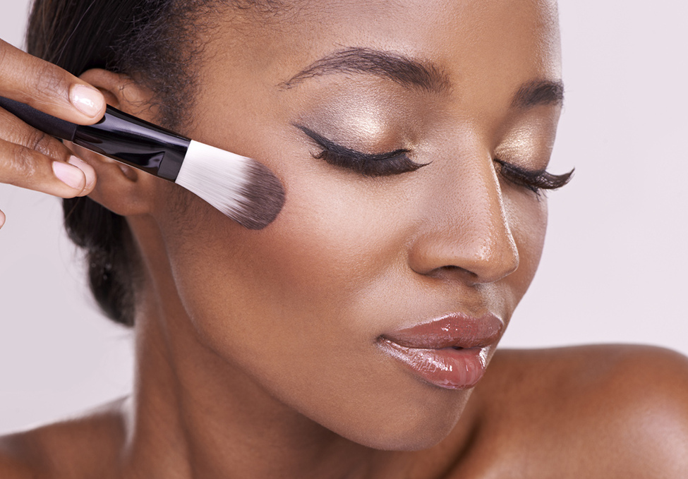 Makeup Tips And Tricks For Dark Skin