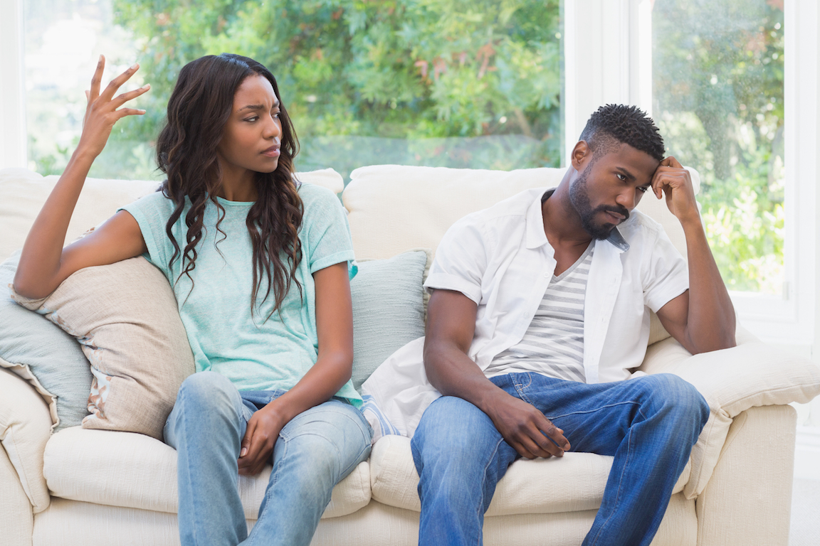 How to Fix a Relationship in Trouble