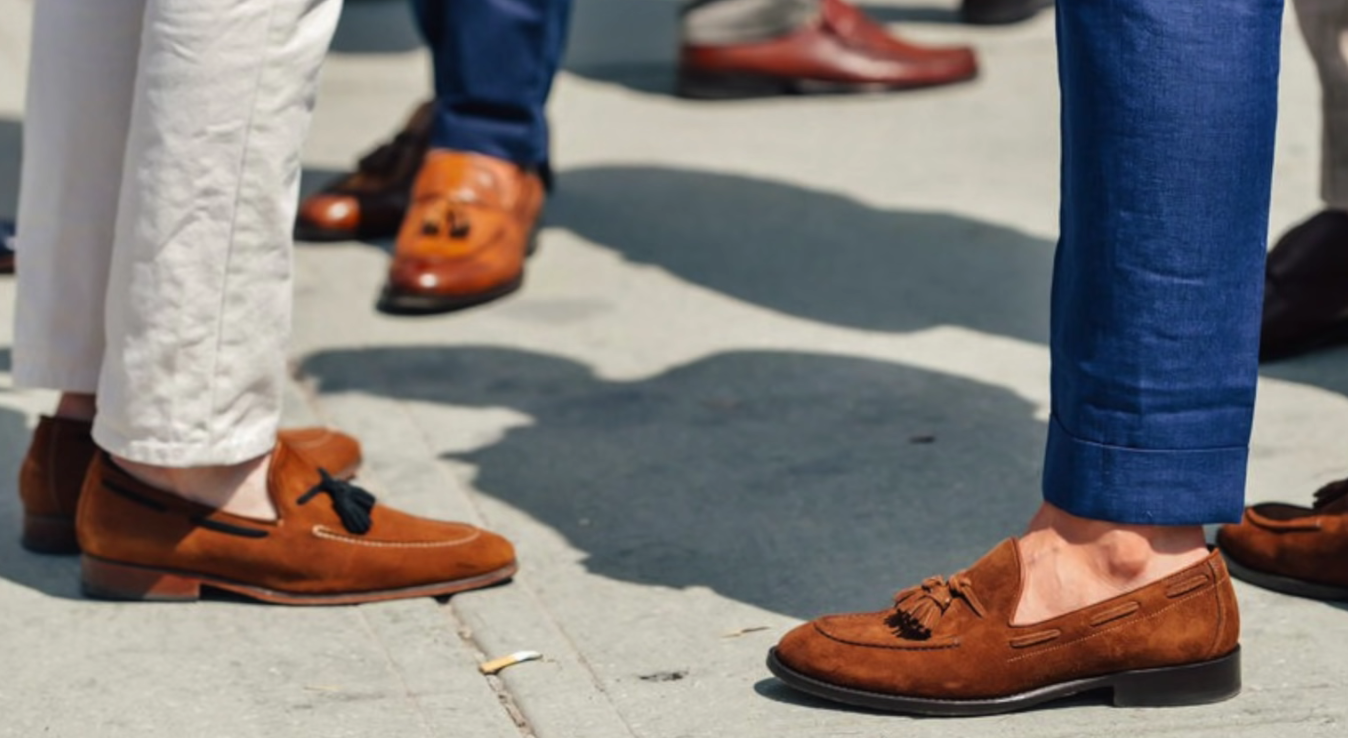 All You Need To Know About Mens Dress Shoes