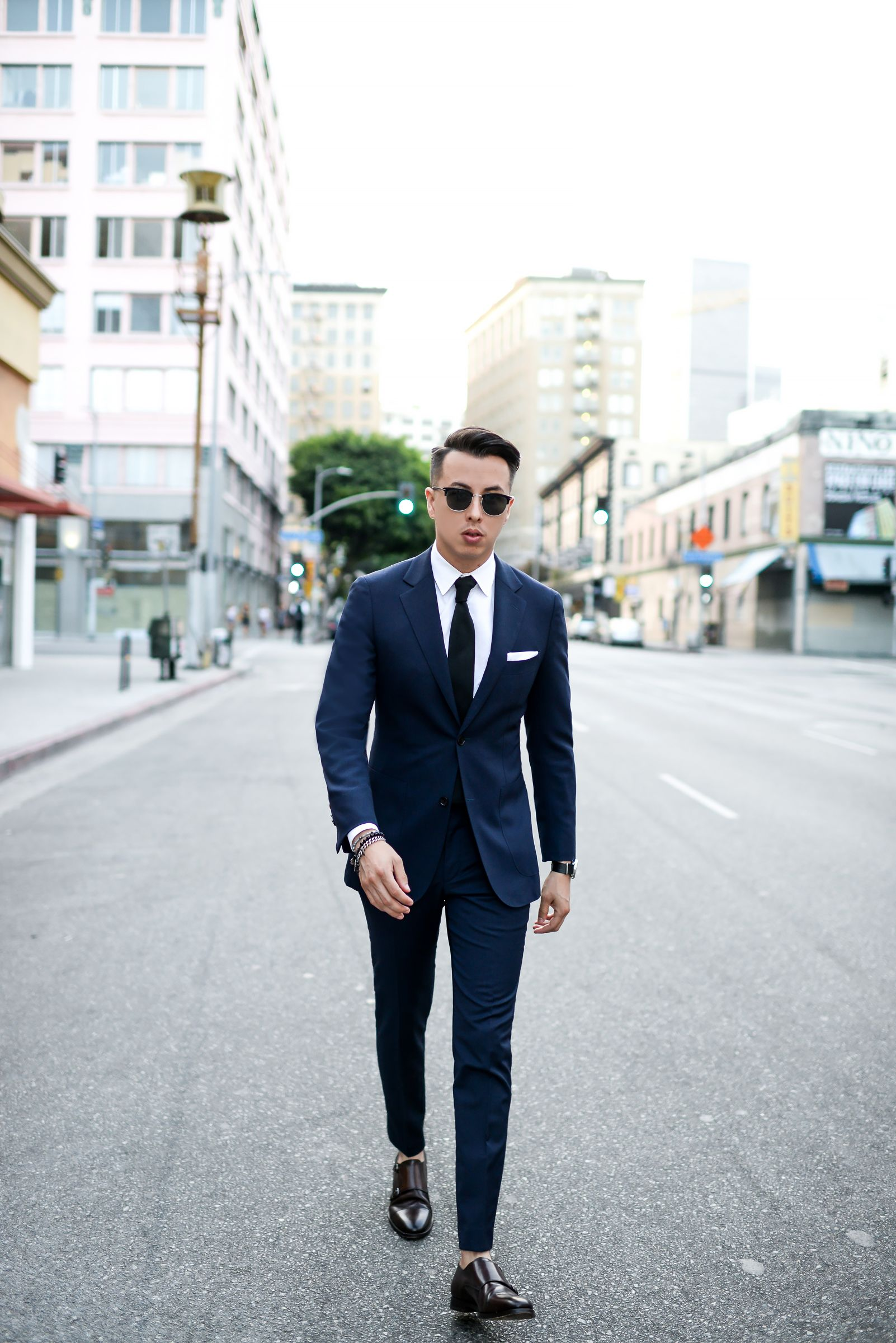 Some Fashion Style Tips Every Man Should Know