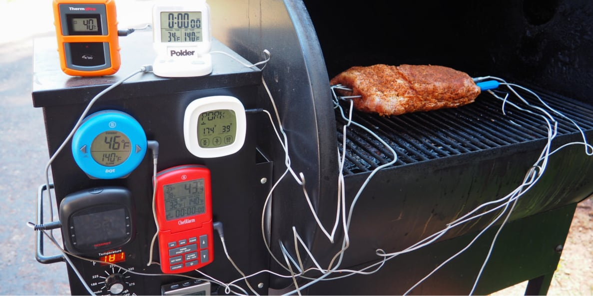 Best Secrets for Polder Meat Thermometer