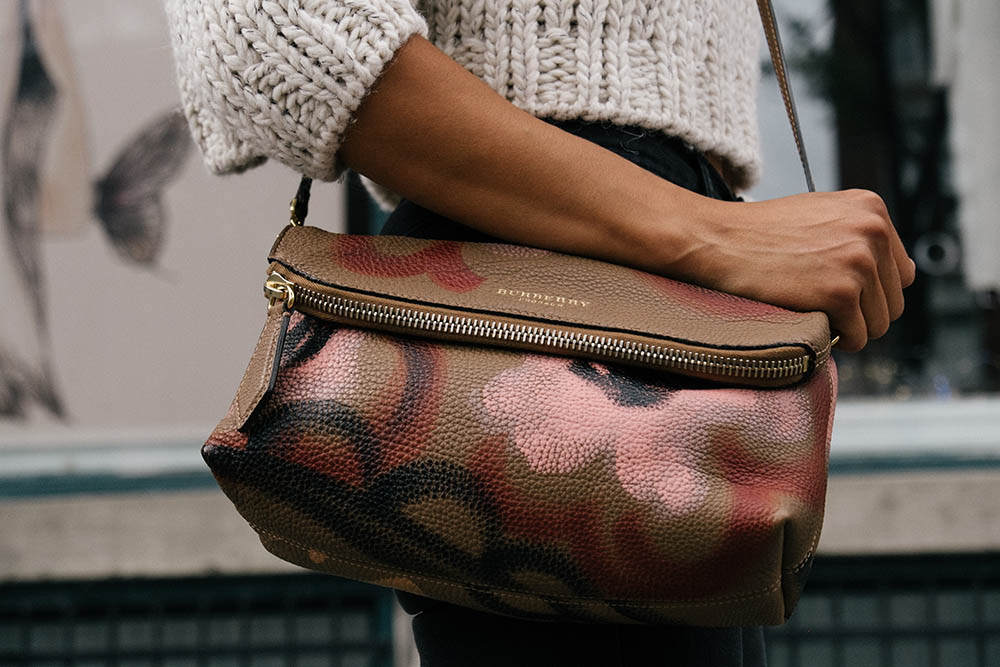 How to Properly Take Care of Your Handbag