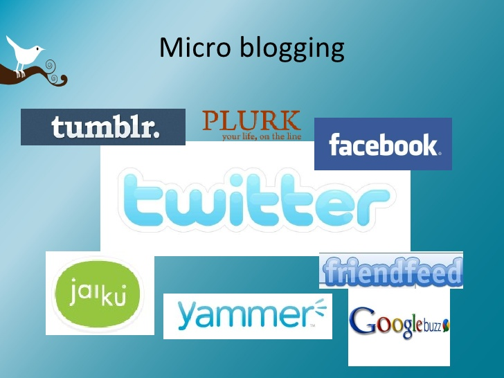 Successful Marketing With Micro-Blogging