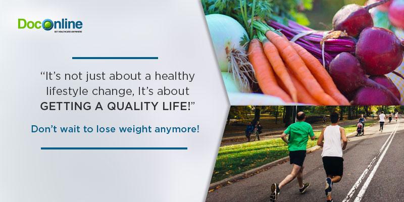 Effective Weight Loss Tips – Diet Plan