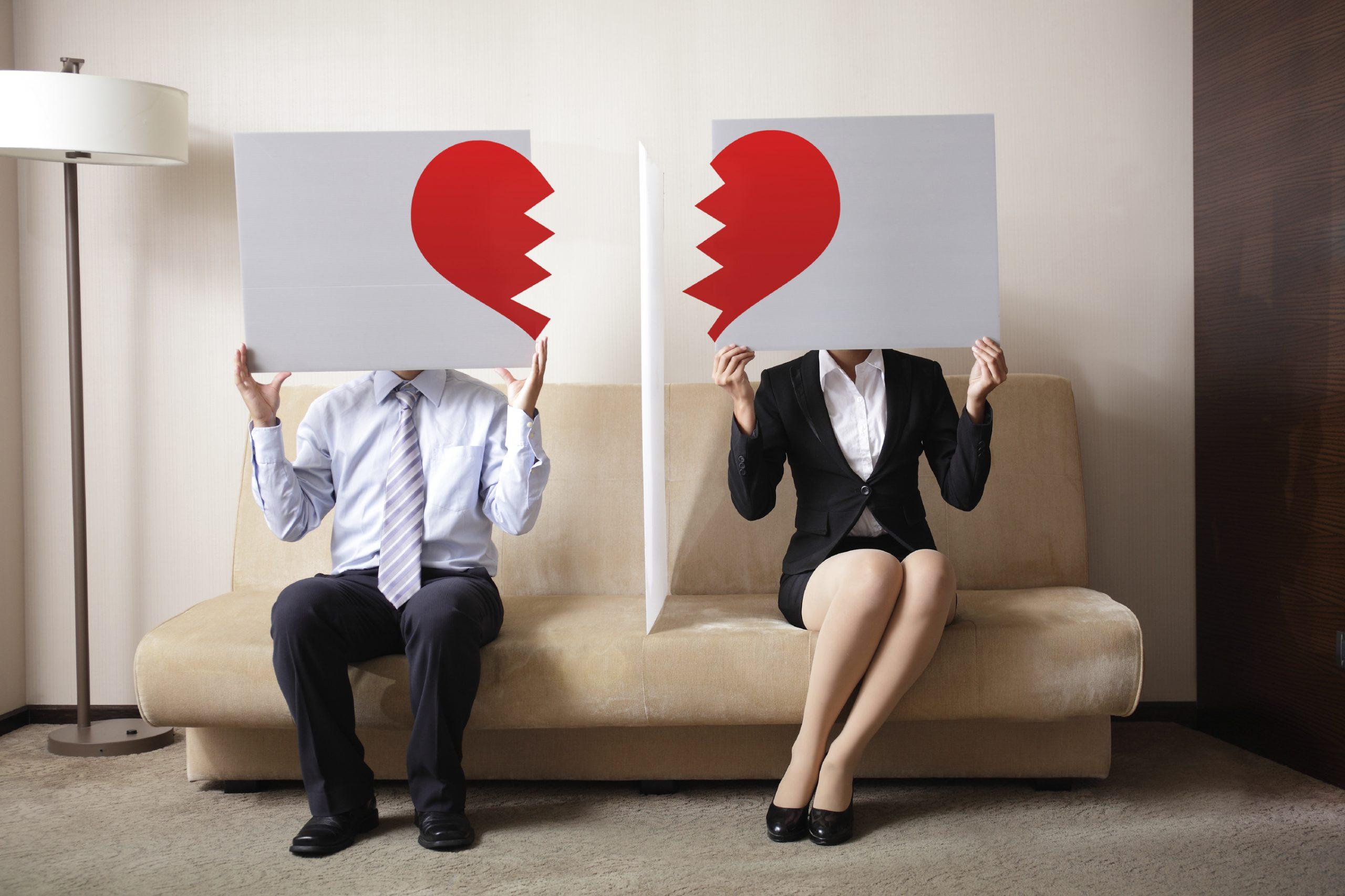 Stop a Divorce